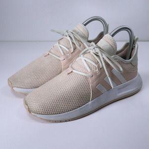 Adidas PLR Athletic Running Shoe